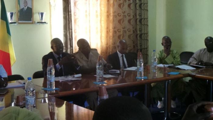 BNDE : Un fonds de 2,5 milliards F Cfa pour financer de petites unités industrielles au Sénégal