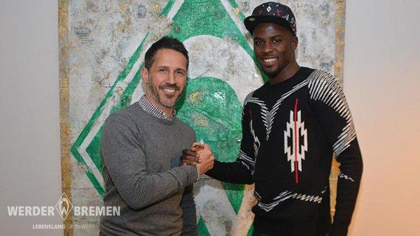 Officiel : Papy Djilobodji quitte Chelsea et rejoint Werder Brême !