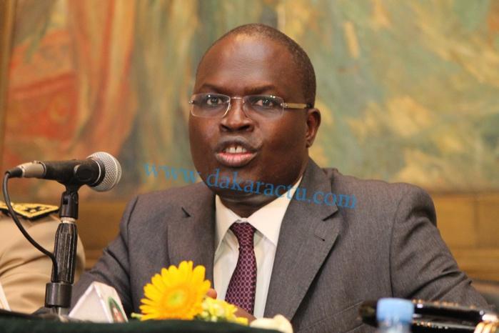 Réunion du SEN du PS : Khalifa Sall dément avoir désavoué le maire de la Médina