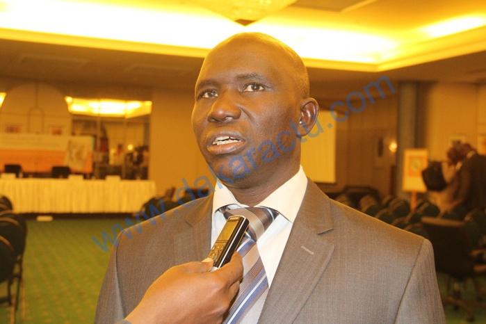 Sanoussy Diakité, DG ONFP : « Ce manuel permet à l'individu de savoir comment il peut s'insérer sur le marché du travail »