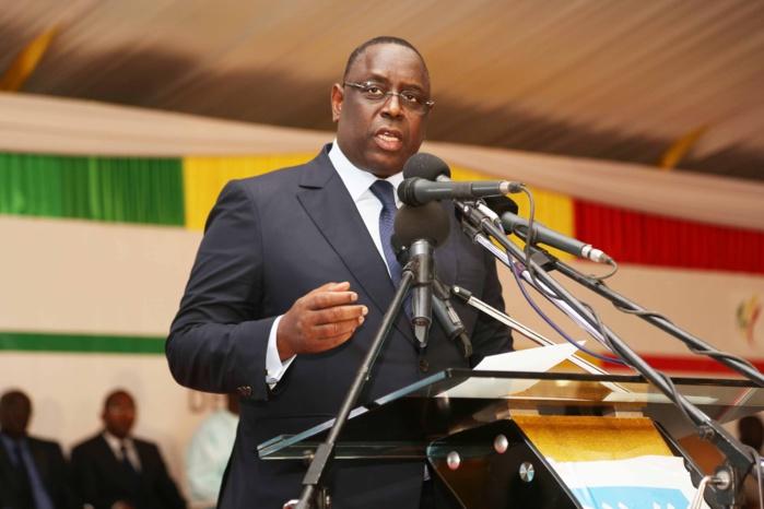 Réformes annoncées : Macky Sall veut consulter l'opposition