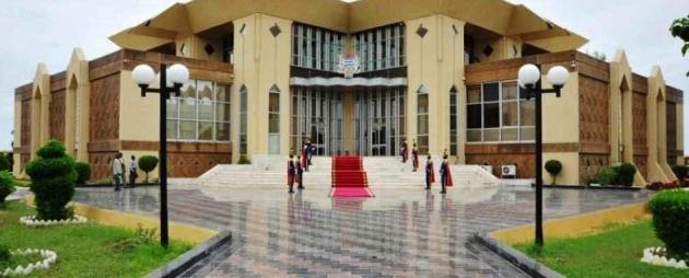 TCHAD : La présidentielle aura lieu le 10 avril