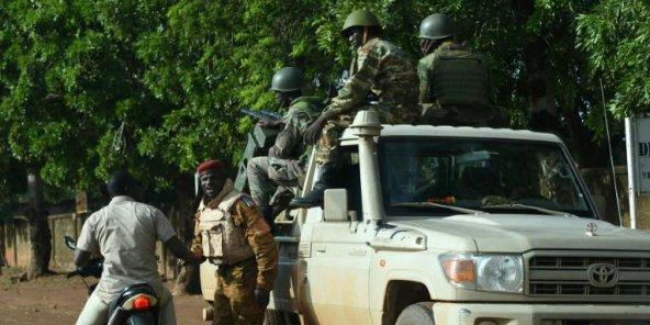 Burkina : 11 soldats de l'ex-garde de Compaoré arrêtés après l'attaque d'un dépôt d'armes (Jeune Afrique)