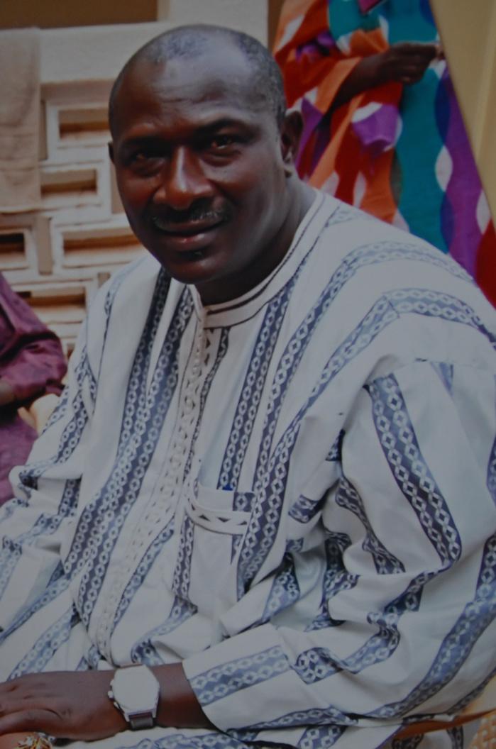 NÉCROLOGIE- Kalidou Diagne, ancien directeur des Travaux Publics n'est plus