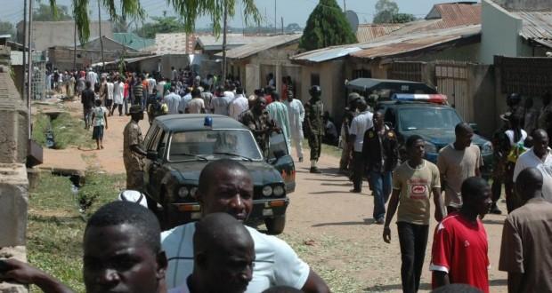 Conflit entre bergers et fermiers au Nigeria : 20 morts