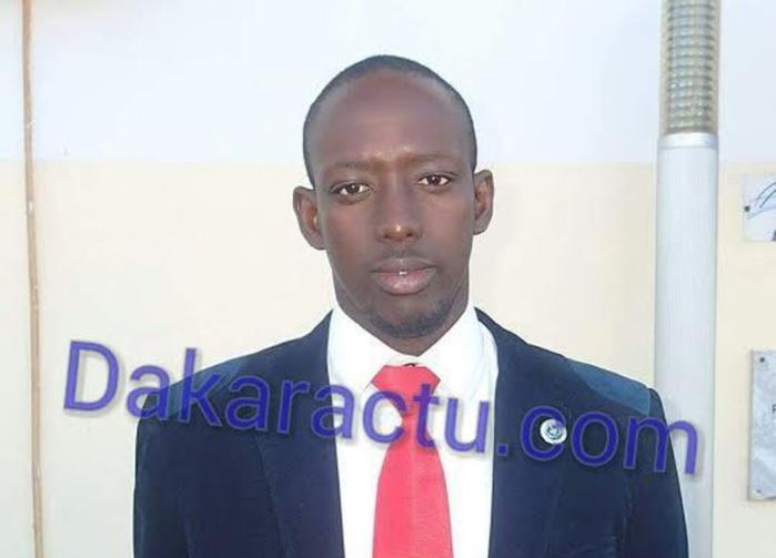 Association de malfaiteurs, incendie volontaire : Victor Diouf et ses camarades bénéficient d'une liberté provisoire