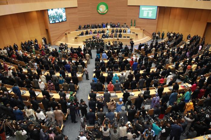 Quatre dossiers chauds pour le sommet de l'Union africaine