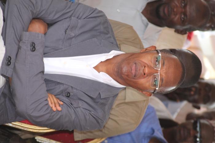Carrière politique larguée ?  Abdoul M'baye retrouve le monde de la Finance