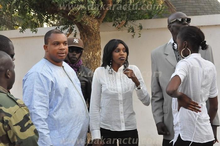"""Gaspard Camara, administrateur du PVD : """" Ce que Jeune Afrique a fait peut ouvrir la porte à toute sorte de dérives """""""