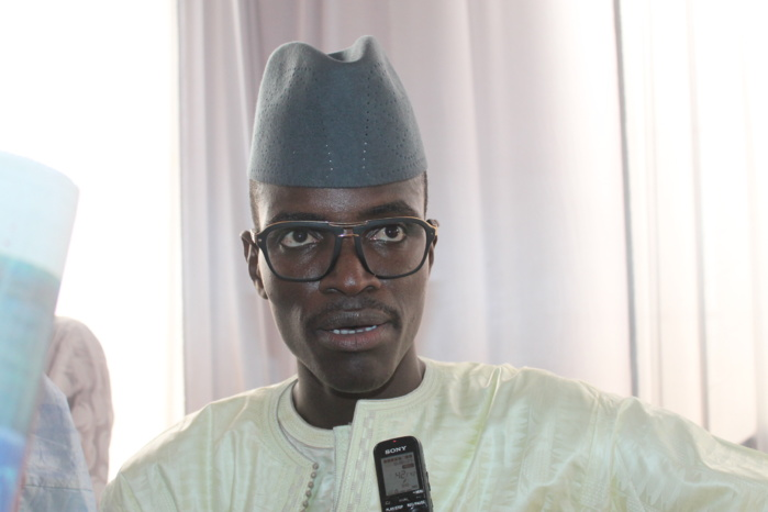 """SERIGNE MODOU SIDI TRADUIT JEUNE AFRIQUE DEVANT LA JUSTICE : """" Nous avons préparé deux plaintes"""""""