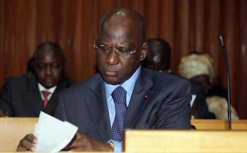 """Cheikh Tidiane Sy, ancien ministre de la justice : """" IDY est plus compétent que tous ceux qui sont là"""""""