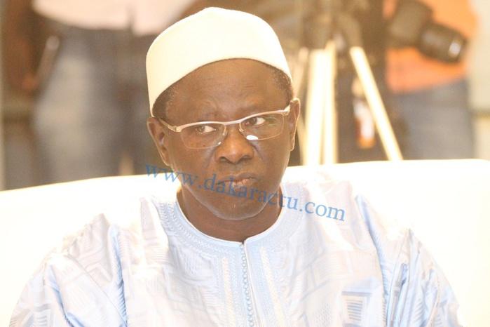 PAPE DIOP A KAFFRINE : « Le Ps braille, alors qu'en 40 ans, il n'a rien fait pour le Sénégal… L'argent a anesthésié Latif Coulibaly! »