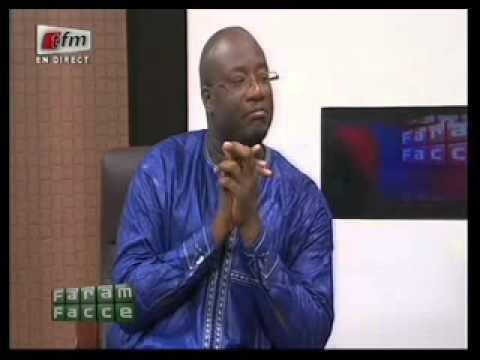 Birahime Seck, Membre du Conseil d'Administration du Forum Civil : « Il existe une grosse nébuleuse dans la société civile »