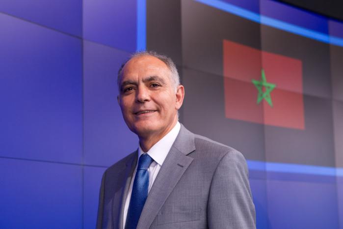 Affaire Mankeur N'diaye : Le ministre marocain des Affaires Étrangères et de la Coopération, Salaheddine MEZOUAR, dément et parle de «manœuvres éhontées, de basses manipulations de documents diplomatiques »