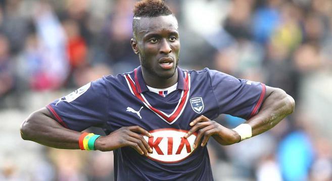 Lamine Sané tient toujours à quitter Bordeaux