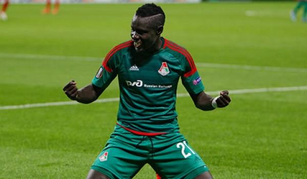 Officiel : Baye Oumar Niasse signe à Everton pour 18 millions d'euros