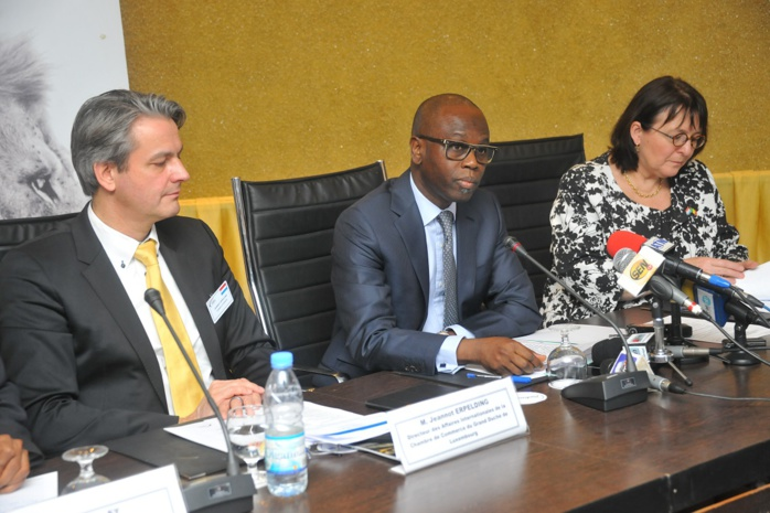 Mission économique du Grand-Duché du Luxembourg au Sénégal : Le Sénégal engagé à consolider les bases d'une gouvernance démocratique (Birima Mangara)