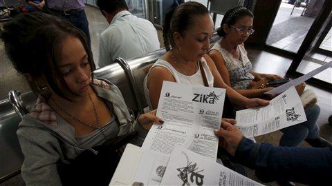 L'OMS déclare que le virus Zika est une urgence de santé publique de portée internationale