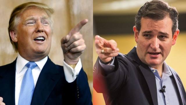 Primaire républicaine : Ted Cruz s'impose dans l'Iowa, Donald Trump retombe sur Terre