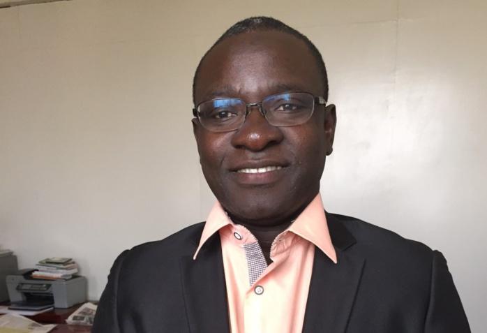 Recherche et Innovation : Dr. Bakary SAMBE de l'Université Gaston Berger, désigné « un des meilleurs experts de la radicalisation et des phénomènes transnationaux dans le Sahel » par New African Magazine
