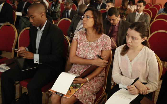 EMPLOI DES JEUNES : Les domaines agricoles communautaires présentés au corps diplomatique accrédité au Sénégal