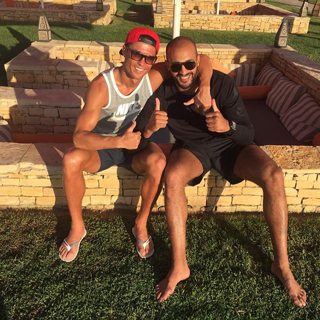 Cristiano Ronaldo et ses voyages au Maroc : la saga continue