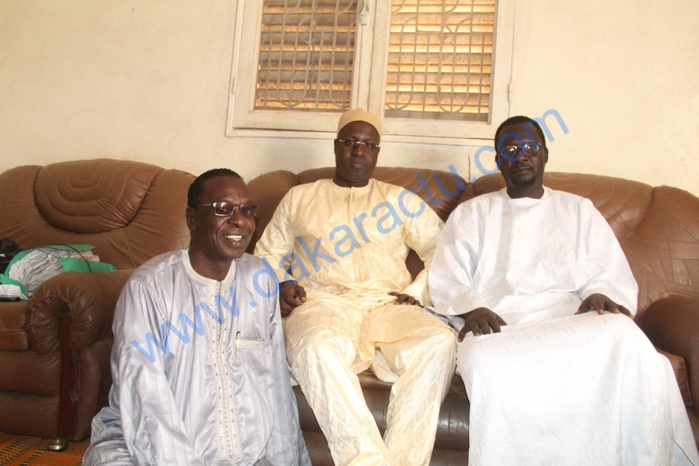 Soutien à Idrissa Seck : Serigne Sidy Alkhourane désavoue son chargé de communication