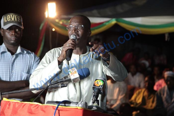 Les images de la mobilisation de Mamadou Kassé, Conseiller technique du chef de l'Etat en Urbanisme, samedi dernier dans son quartier du Plateau (Tambacounda).