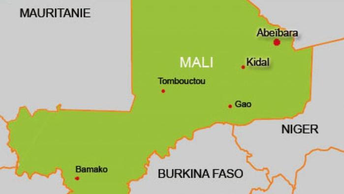 Mali : les discussions se poursuivent à Kidal pour un retrait du Gatia