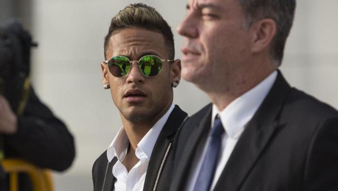 Le scandale Neymar? Quel scandale Neymar?