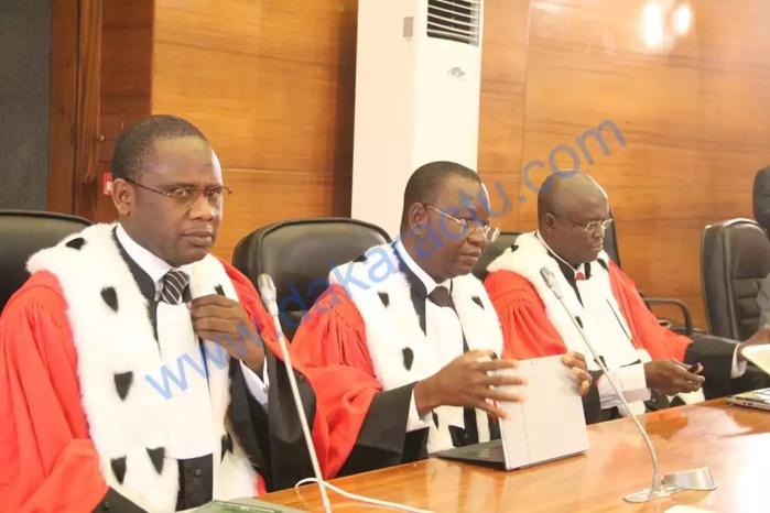 Avocats Habré : « On a été choqué de voir des magistrats percevoir de l'argent »