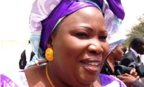 KAFFRINE : Les femmes du PS en week end de mobilisation et d'animation
