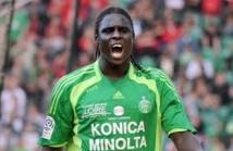 AS Saint-Etienne : Bayal Sall buteur contre Rennes