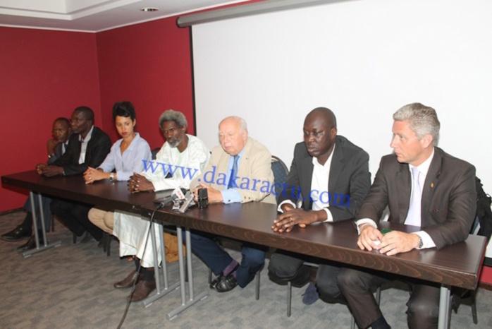CONTESTATION : Les avocats de Karim Wade au tribunal aujourd'hui