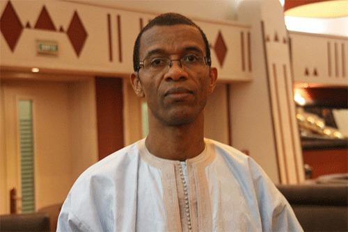 Alioune N'doye, maire de Dakar-Plateau : « Si on n'a pas ce que l'on veut cette semaine-ci, il faudra qu'ils puissent avoir autant de forces de l'ordre dans chaque rue de Dakar »