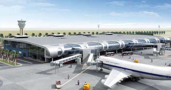 Deux sociétés turques choisies pour terminer la construction de l'Aibd (Macky sall)