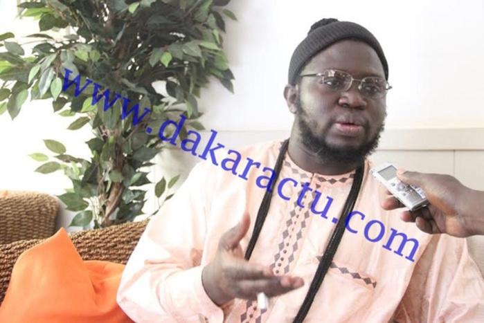 LE DÉPUTÉ SADAGA SUR L'INTERVIEW D'IDY DANS JEUNE AFRIQUE : « Il a banalisé la caricature de Serigne Touba »