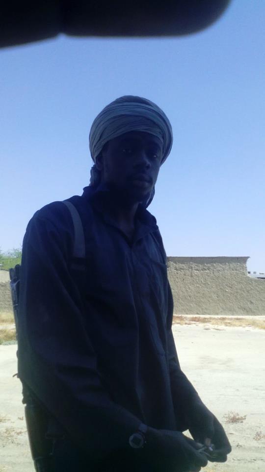Image - Abdallah Sine, Hassan Bâ, Assane Diène : Ces djihadistes sénégalais tués en Libye