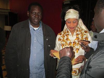 Arrestation de militants de droits de l'homme en Mauritanie : La mairesse de Podor saisie d'une lettre de dénonciation