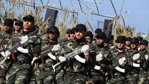 La branche armée du Hamas exécute un de ses membres