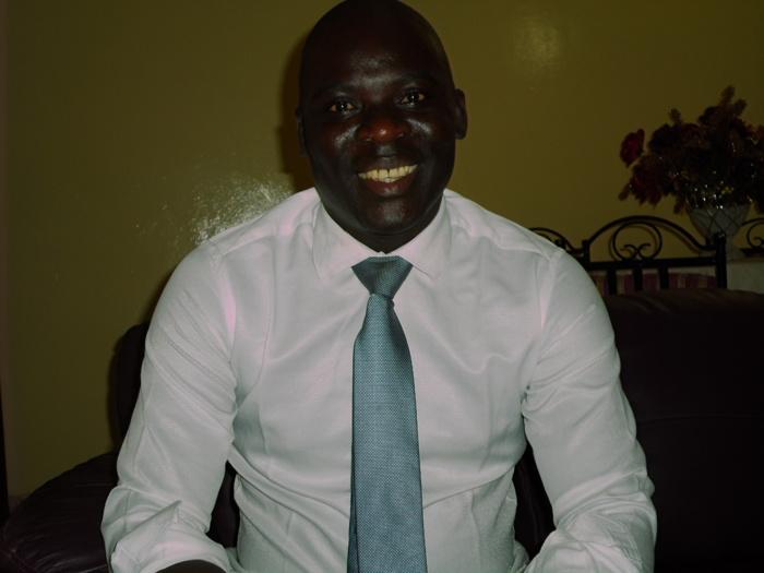 Me Bassirou N'gom avocat à la Cour : « La plainte de Karim Wade est un appel du pied à ses parents français … Ce que Amsatou Sidibé a dit du Groupe de travail peut être très curieux… »