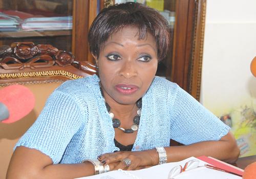 Awa N'diaye, Présidente de la CDP : « On ne peut me reprocher d'avoir détourné quoi que ce soit… »