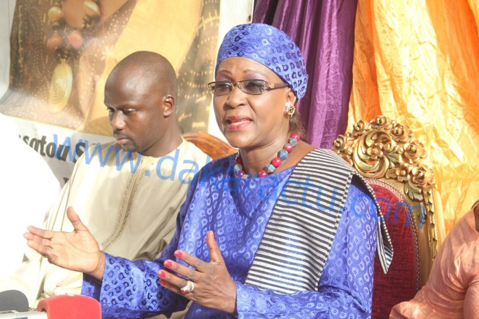 Amsatou Sow Sidibé vide son sac : « J'ai souffert à la Présidence de la République… Il n'y avait pas de cadre d'expression»