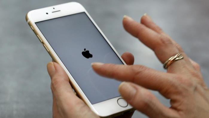 """L'""""erreur 53"""", le cauchemar des propriétaires d'iPhone 6"""