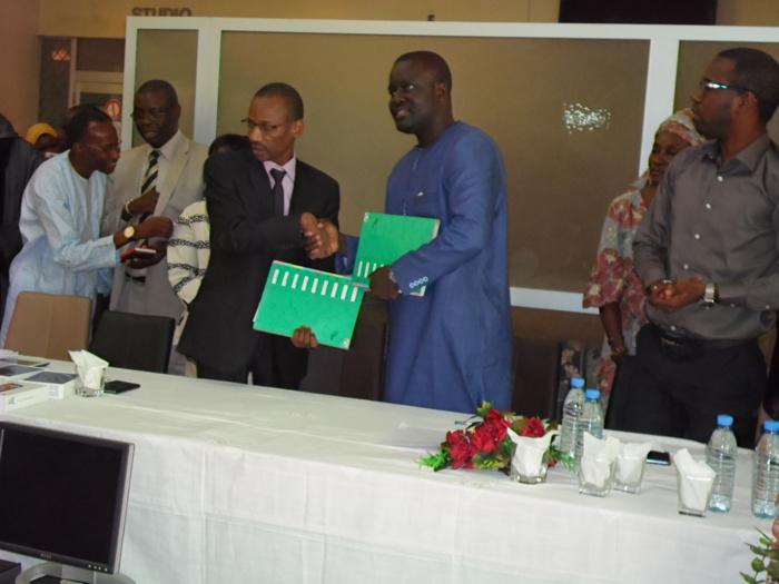 Cheikh Bakhoum, DG ADIE sur l'attribution de la 4G : « L'Etat pourra envisager avoir sa propre infrastructure de 4G à travers le territoire et mettre cela à la disposition des opérateurs »