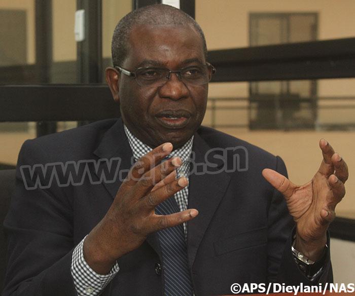 Le gaz sénégalais principalement destiné au secteur de l'électricité, selon Mamadou Faye DG de Petrosen