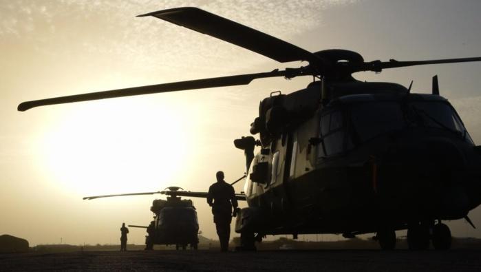 COOPÉRATION MILITAIRE : L'Armée sénégalaise au camp de « Us Army »