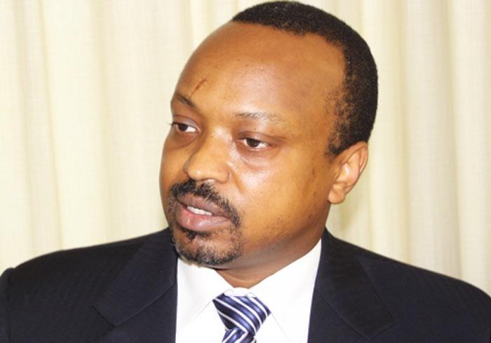 Affaire Sudatel : Kéba Keinde définitivement tiré d'affaire