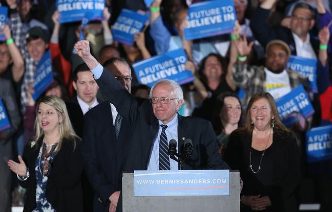Primaire du New Hampshire : Comment Bernie Sanders a atomisé Hillary Clinton