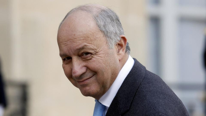 Laurent Fabius quitte le gouvernement français